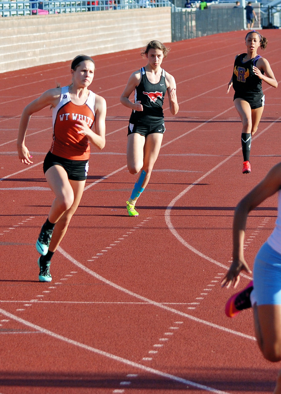 district 11 5a track meet results